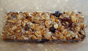 No- Cook Protein Bars