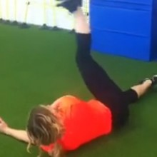 How to get more Horse Power out of your Hips!