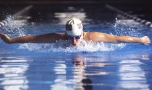All American Swimmer 1994-1998